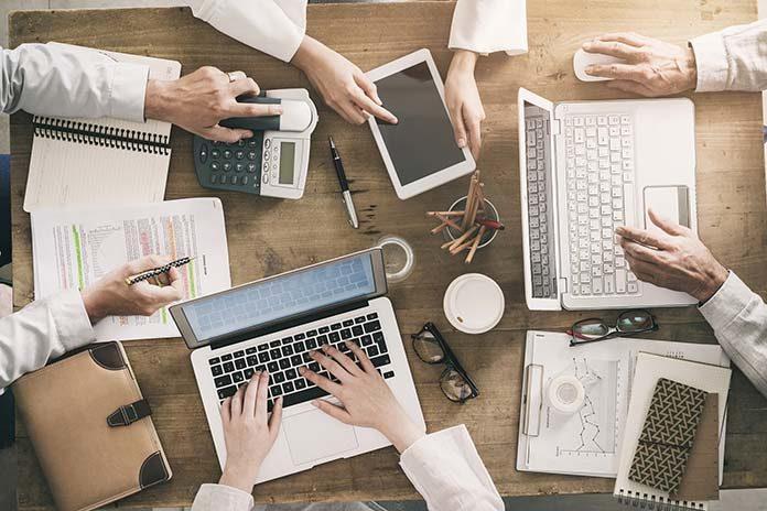 Jak zwiększyć skuteczność działu HR w swojej firmie