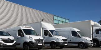Bezpieczny transport dla firm