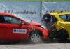 5 sposobów na uniknięcie kolizji – doradza pomoc drogowa z Krakowa