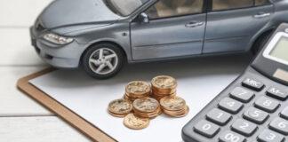 Formy sfinansowania zakupu samochodu
