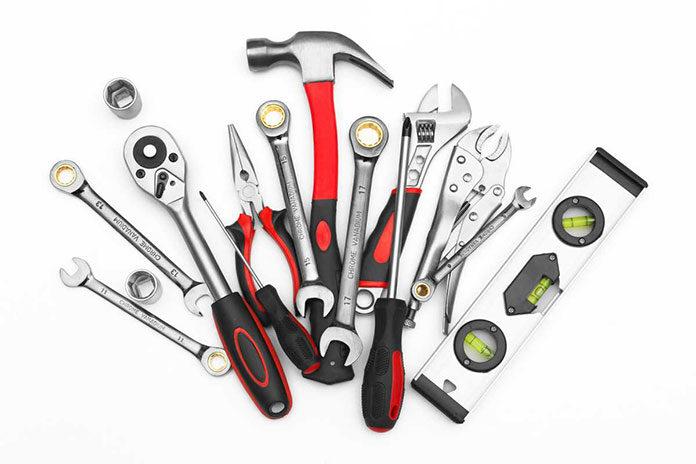 Wybieramy narzędzia ręczne