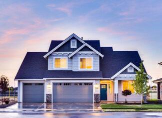 Architekt domów