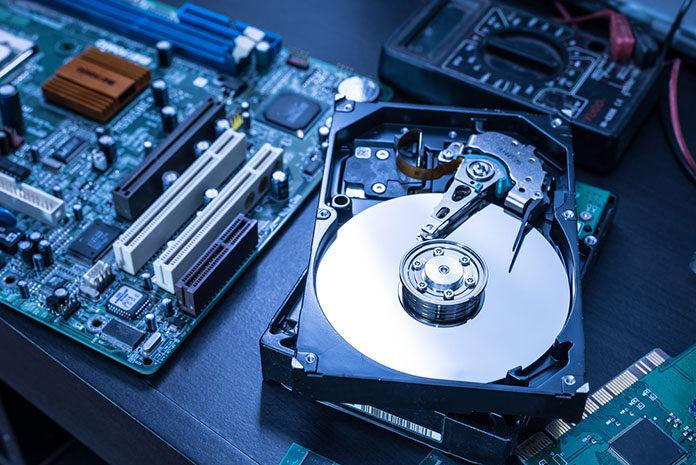 Jaki dysk SSD do laptopa