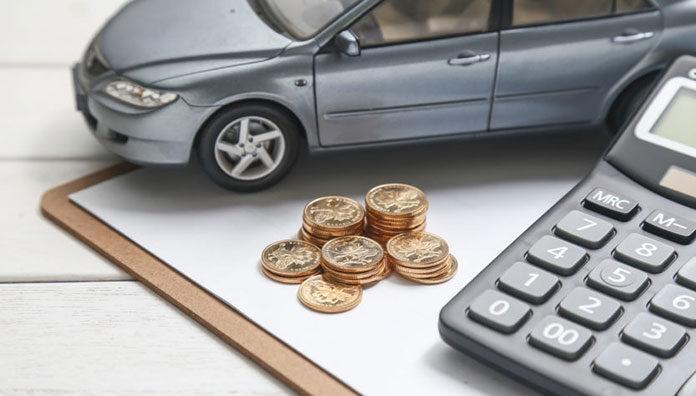 Zabezpieczenie pożyczki samochodem